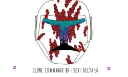 Clone Commando 07 (Sev)