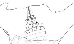 Undersea Wreck ft. Apocolyspe
