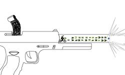 LOCK AND LOAD-- GLOCK GUN