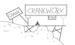 Crankworx Whistler RedBull