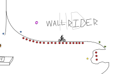 Wall rider HD (full release)