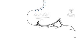 Skyland!