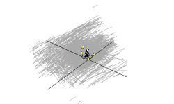 X marks the spot! Auto