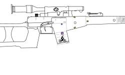 VSS, 9mm Sniper