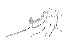 short Mtb mountian ride