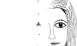 half face (auto)