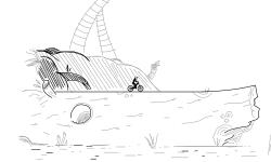sprightly swamp