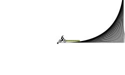 The MTB or BMX