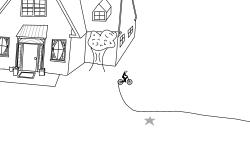 2nd House + Wheelie