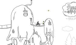 Adventure Time! (Art Track)