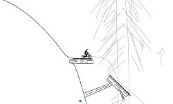 Forest Run (tutorial challenge