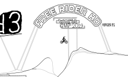Free Rider World Cup 3 - R3
