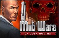 MMORPG Mafia Browser Game