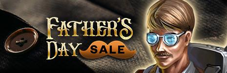 Zombie Slayer Father's Day Sale 2021